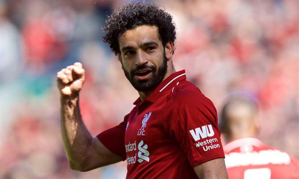صلاح يعود لقمة ترتيب سكاي سبورتس لأفضل لاعبي الدوري الإنجليزي