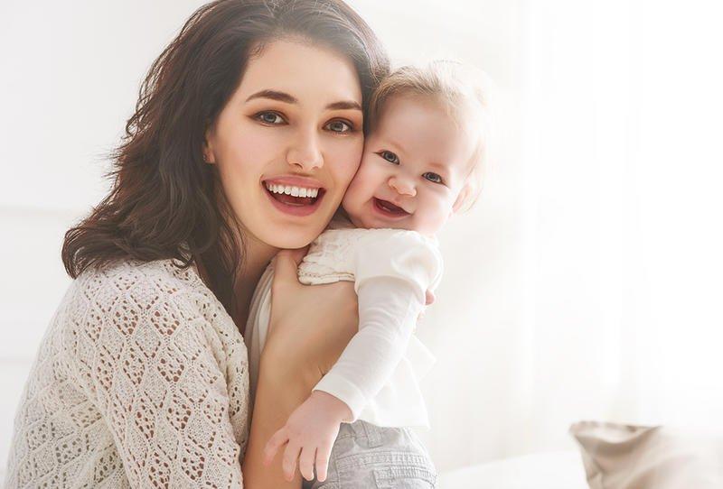 كيف أُربي طفلي الرضيع؟