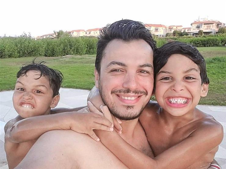 لزواجه من أنغام.. زوجة الموزع أحمد إبراهيم ترفع دعوى طلاق للضرر