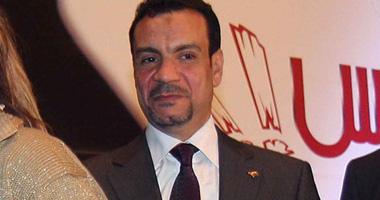 وائل إحسان يكشف حقيقة خلافه مع على ربيع بسبب مسلسلهما الجديد