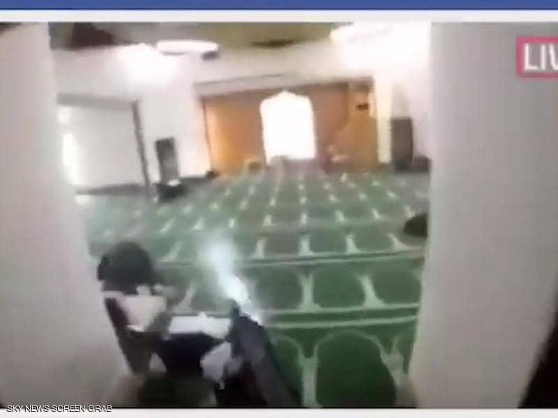 فيسبوك تمنع نشر فيديوهات مذبحة نيوزيلندا