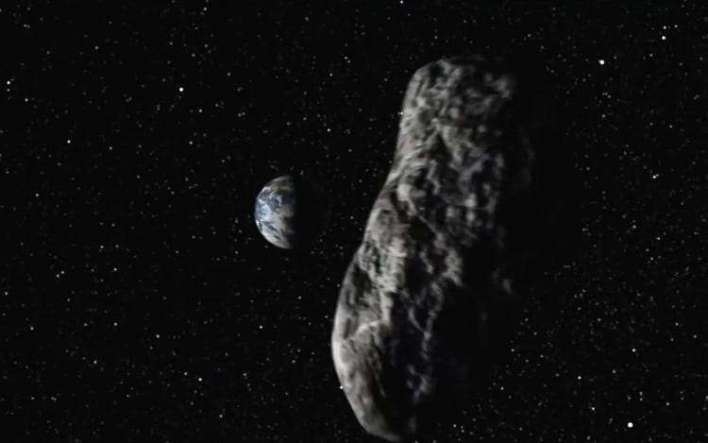 asteroide Title category