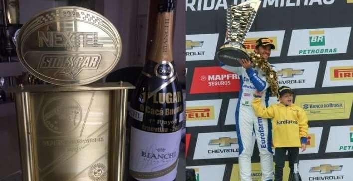 Champagne-e-troféu-de-2007-em-Buenos-Aires-Divulgação-Daniel-Serra-no-pódio-Foto-Vanderley-Soares Title category