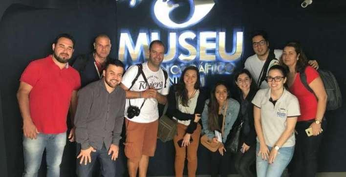 Museu-Divulgação Title category
