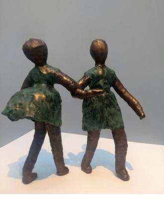 Obra-de-arte-em-exposição-na-FCBC-feita-com-sacolas-plásticas-Divulgação Title category