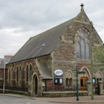 Egremont Methodist Church