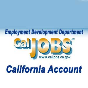 www caljobs ca gov loginto caljobs job seekers account