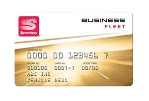 apply for speedway business fleet card series online medium - Speedway Fleet Card