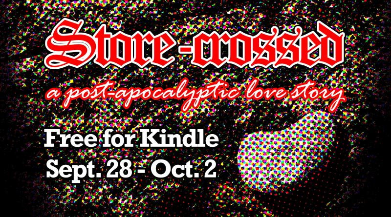 Store-crossed, Free for Kindle
