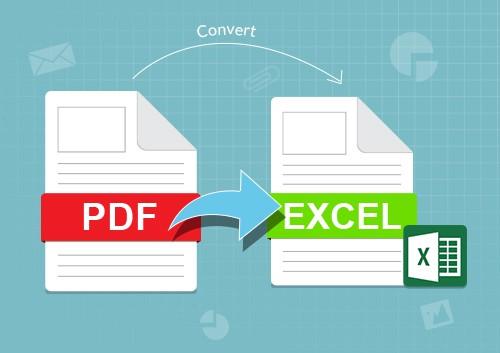 تحميل برنامج تحويل ملفات Pdf الي Excel مجانا