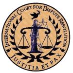 المحكمة الدولية لتسوية المنازعات