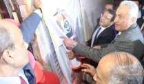 افتتاح مقر شمال الجيزة 32