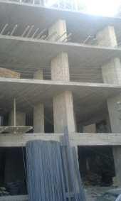 اعمال بناء مقر المنيا