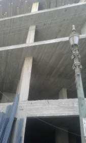 اعمال بناء مقر المنيا 2