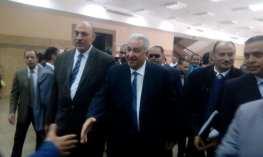 عاشور يترأس دفاع محامين شبين القناطر