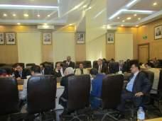 مجلس النقابة العامة