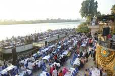 حفل افطار نقيب المحامين السنوي بالنادي النهري بالمعادي (3)