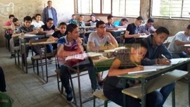 Photo of بالمستندات . تعديل جداول امتحانات الفصل الدراسي الأول لنقل المرحلة الإعدادية بالإسكندرية