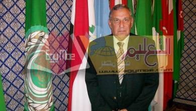 Photo of محافظ المنيا يعتمد تثبيت المعلمين المساعدين بالمحافظة