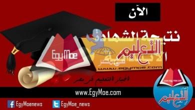 Photo of ننشر نتيجة الشهادة الإعدادية بمحافظة الإسكندرية