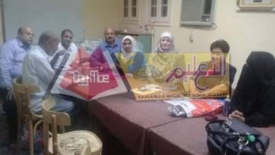 Photo of استعداد مدارس اللغات بأسوان للعام الدراسى الجديد