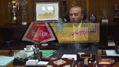 Photo of محافظ المنوفية يعتمد تنسيق الدور الثانى للالتحاق بالدبلومات الفنية