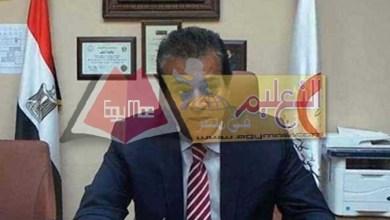 Photo of وزير التعليم العالي يتلقى تقريرا حول انتخابات الاتحادات الطلابية بمختلف الجامعات