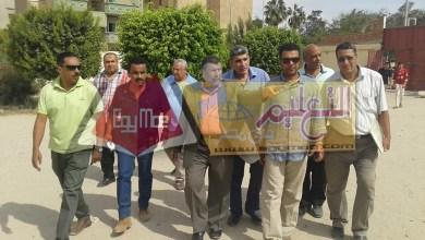 Photo of تعليم الإسكندرية : استبعاد مديريّ مدرستي برج العرب الإعدادية والثانوية الجديدة