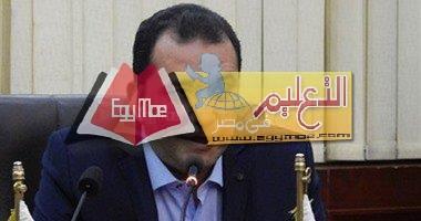 Photo of تعليم الأقصر : تخفيض تنسيق القبول بمدرستى الشهيد حسين سلام وأصفون الثانوية