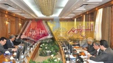 Photo of تعرف على بنود اجتماع المجلس الأعلى للجامعات