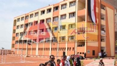 Photo of محافظ المنيا يفتتح مدرسة تعليم أساسي ومبنيين إداريين ضمن العيد القومي للمحافظة