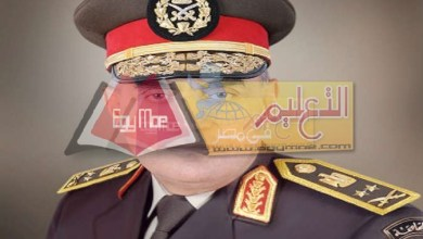 Photo of القوات المسلحة : قبول دفعة من الطلبة الموهوبين بالمدارس العسكرية الرياضية