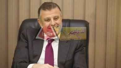Photo of محمود المتيني . عميدًا لكلية الطب جامعة عين شمس