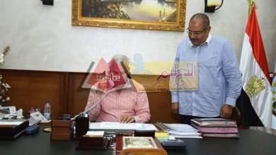 Photo of محافظ مطروح يهنئ أوائل الثانوية العامة بمدارس المحافظة .. ننشر أسماء الأوائل