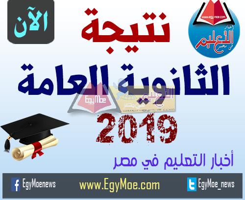 21 أغسطس آخر موعد لتلقى التظلمات على نتيجة الثانوية العامة 2019