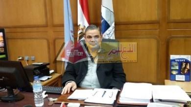 Photo of رسمياً…الدكتور عبد الرازق الدسوقي رئيساً لجامعة كفرالشيخ لمدة 4 سنوات