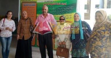 Photo of تعليم الإسكندرية : قوافل تعليمية ببرج العرب استعدادا للعام الدراسى الجديد