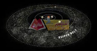 Photo of حزام كايبر وأشهر أجسام فضائية تدور بداخله