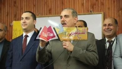 Photo of محافظ كفر الشيخ يؤكد على دور مجموعات التقوية لمواجهة الدروس الخصوصية