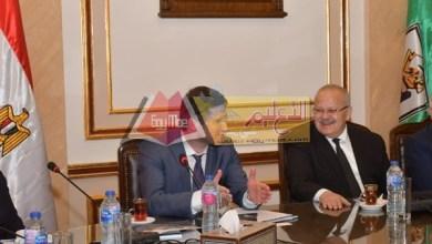 Photo of الخشت : نهدف إلى التعاون في مجالات الزراعة والهندسة مع بيلاروسيا