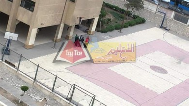 Photo of إضراب طلاب مجمع الملك فهد التجريبي للغات بمدينة نصر
