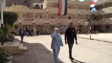 Photo of 36 مدرسة لصرف المعاشات بتعليم كفرالشيخ…تعرف عليها
