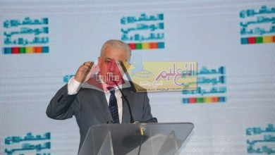 Photo of التعليم تطلق المشروع الوطنى للقراءة بالتعاون مع مؤسسة البحث العلمى الإماراتية