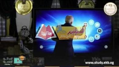 Photo of وزير التعليم : من لم يقدم مشروع بحث يبدأ العام الجديد قبل زملائه بأسبوعين