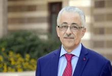 Photo of شوقي : أكثر من ٥٨١ ألف طالب دخلوا الامتحان الإلكتروني اليوم