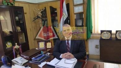 Photo of تخصيص 23 مدرسة بالدقهلية لاستلام المعاشات