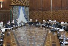 Photo of كبار العلماء : الدعوة للتجمع من أجل الاستغفار حالياً اعتداء على شرع الله