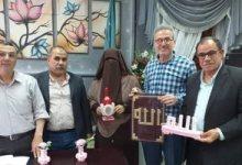 Photo of تعليم الشرقية يكرم موجه أول الاقتصاد المنزلي بفاقوس