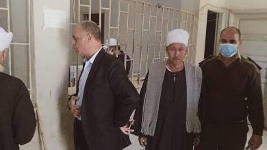 Photo of محافظ سوهاج يوجه بتيسير الإجراءات على المواطنين أصحاب المعاشات