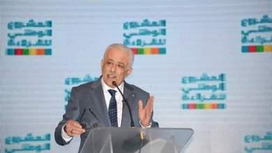 Photo of إطلاق المشروع الوطني للقراءة في جمهورية مصر العربية